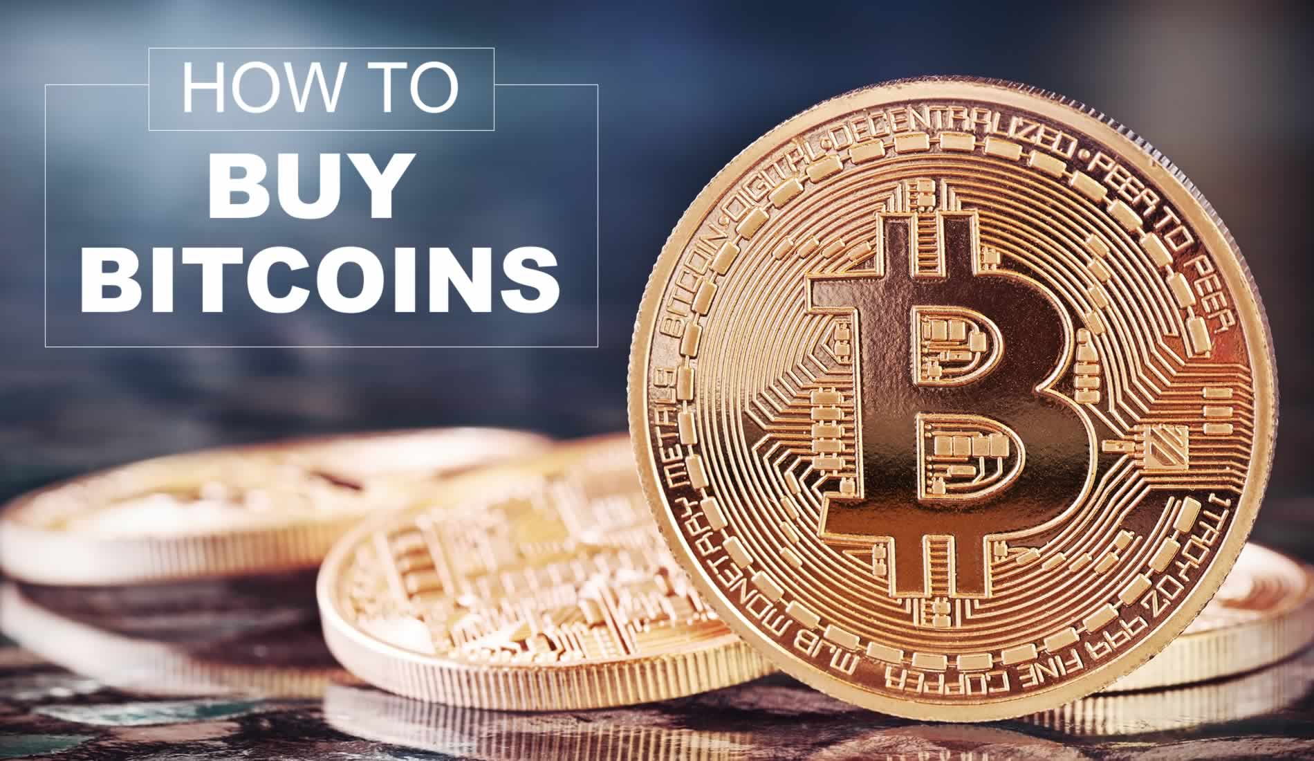 How To Buy Bitcoins Guide